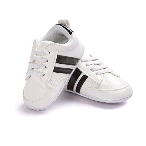 Zapatos bebé, Kfnire Zapatillas Deporte Casuales