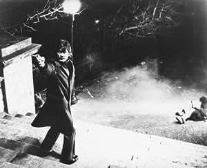 CHARLES BRONSON #13 - Photo cinématographique en noir et blanc- AFFICHE - 60x50cm