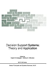 Decision Support Systems: Theory and Application (Nato ASI Subseries F:)