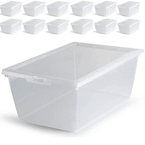 Universalbox Mit Deckel