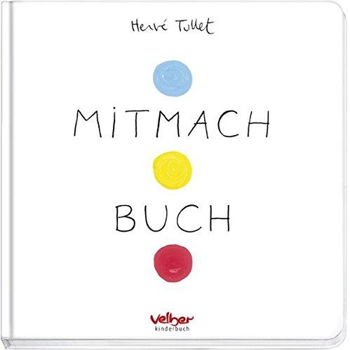 Mitmach Buch -