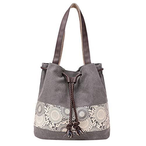 Mitlfuny handbemalte Ledertasche, Schultertasche, Geschenk, Handgefertigte Tasche,Große kapazität ethnischen stil frau tasche leinwand einkaufstasche umhängetasche handtasche