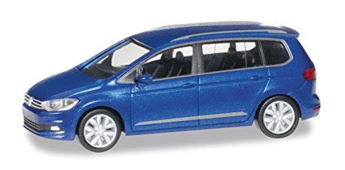Preisvergleich Produktbild Herpa 038492 - VW Touran
