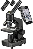 National Geographic 9039001 Microscopio 40X -1280X Con Supporto Per Smartphone