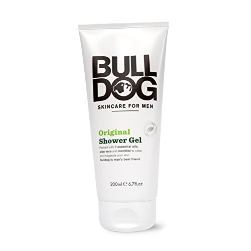 bulldog-original-shower-gel