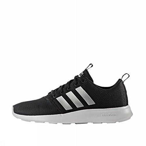 Adidas AW4154 Sport Shoes Men Textile Black/Silver