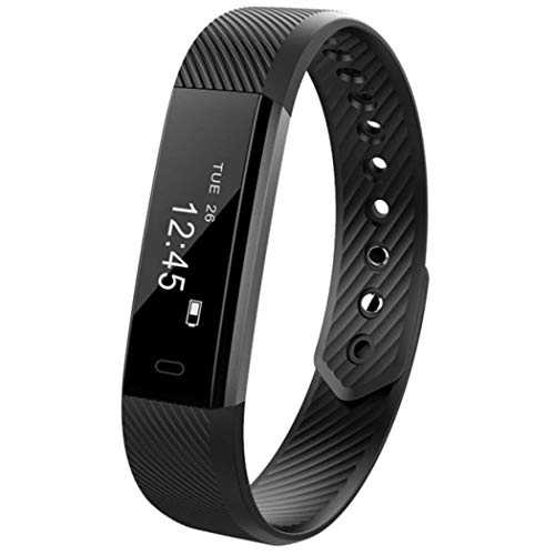 Smartwatch Unisex Impermeabile con Display Digitale