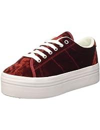Jcpzomgvelvet, Womens Platform Sport Shoes Jeffrey Campbell