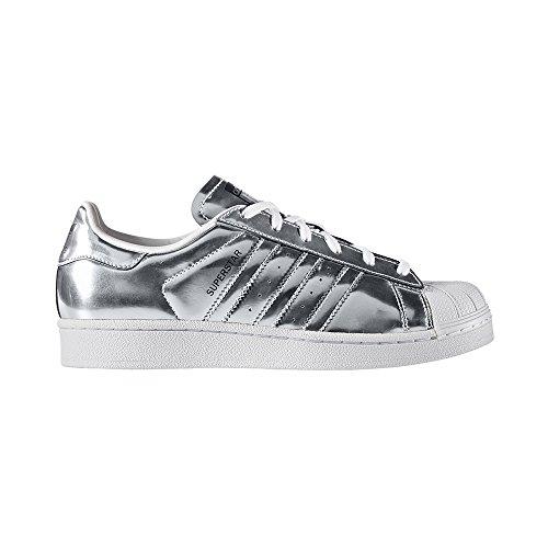 détaillant en ligne d1aa4 072ce Baskets Adidas Superstar femme : les meilleurs modèles à shopper