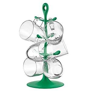 Bodum-Bistro-Arbre à tasses - 6 tasses-Vert