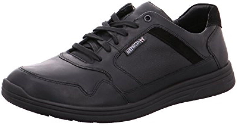 Allrounder by Mephisto - Zapatos de Cordones de Piel Lisa para Hombre -