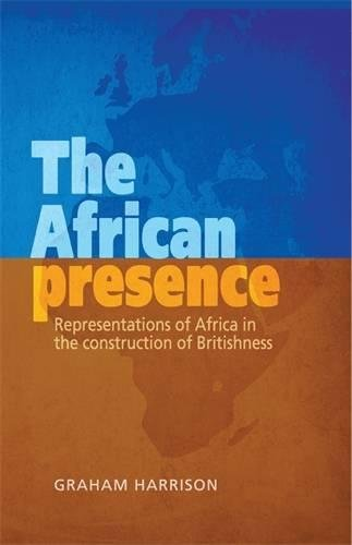 The African Presence Cover Image