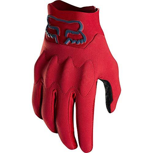 es Men Cardinal Handschuhgröße XXL 2018 Fahrradhandschuhe ()