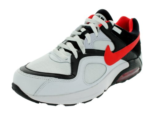 Air Max Go Formation forts Chaussures de sport White/Challenge Red/Black