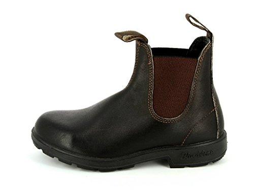 Blundstone Chelsea 500 Herren Boots & Stiefel in Mittel Braun