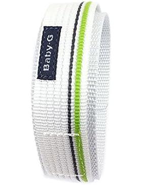 Casio 10316362–Textilband (20)