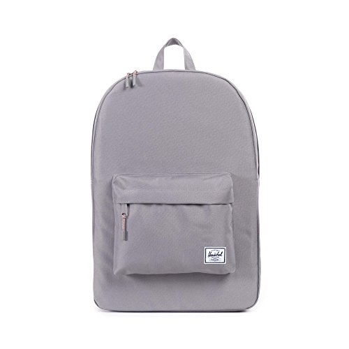 Herschel Supply Company Classic Casual Daypack, 46-inch, Grey
