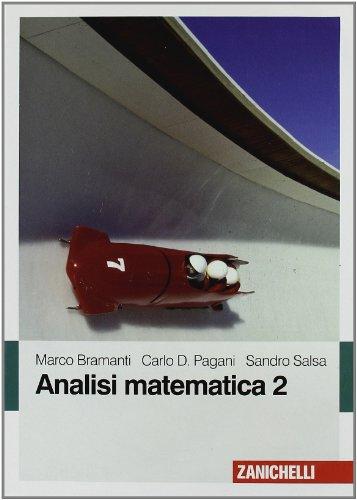 Analisi matematica 2