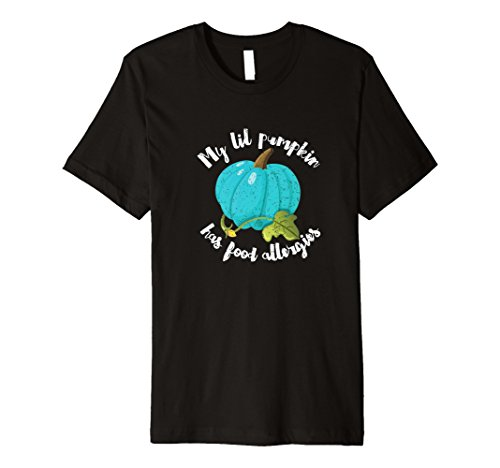 My Lil Kürbis Hat Lebensmittel Allergien T-Shirt