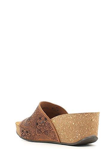 Blu Byblos 657002055 Sneakers Femme Croûte De Cuir - ND