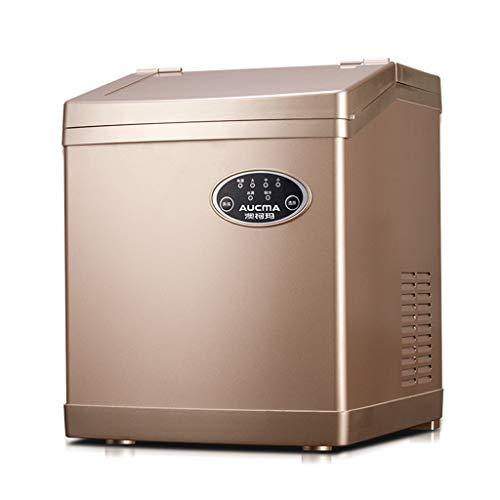 Eismaschine Kommerziellen 50 Kg, 15 Minuten Schnelle Ice Tea Shop Automatische Haushalt GroßE Bar Kleine Quadratische EiswüRfelmaschine