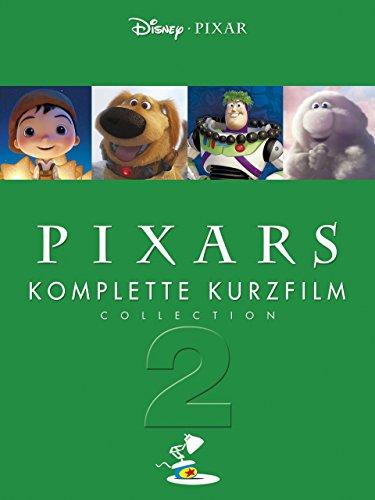 2 Short Pixar (Pixars komplette Kurzfilm Collection 2)