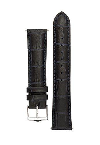 signature-rigorose-band-strap-leather-orologio-da-polso-con-fibbia-color-argento
