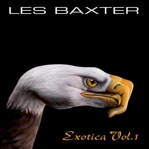 les-baxter-exotica-vol-1