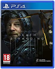 PS4 Death Stranding (PS4)