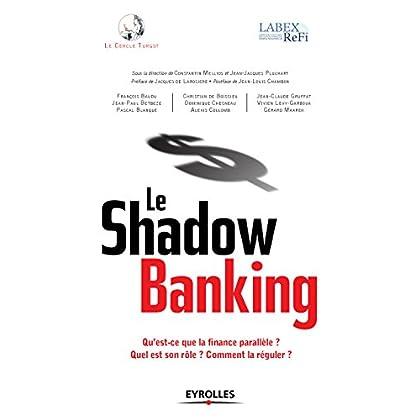 Le shadow banking: Qu'est-ce que la finance parallèle ? Quel est son rôle ? Comment la réguler ?