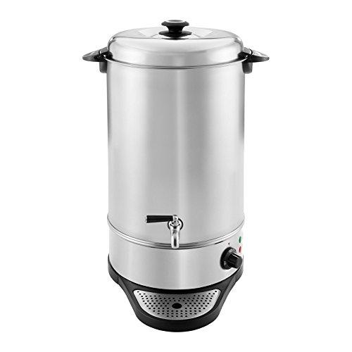 Royal Catering - RCWK 26A - Distributeur d'eau chaude 26 L
