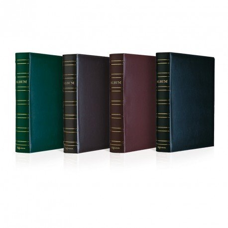 Hofmann 1840 -  Fotos álbum de 400 Fotos, 10 x15 cm, Colores surtidos