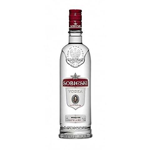Sobieski Premium 100% Pure Grain Vodka (Sobieski Vodka)