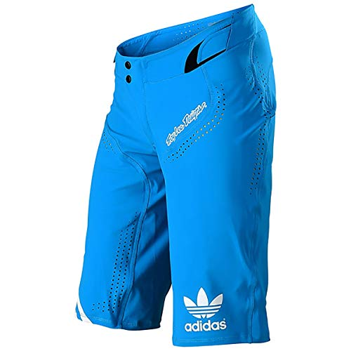 Troy Lee Designs LTD Adidas Ultra Shorts Blau 30 Tld Single