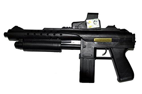 Fusil à billes 40cm 0.5joule max