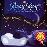 Royal Rest Pillow Maxi
