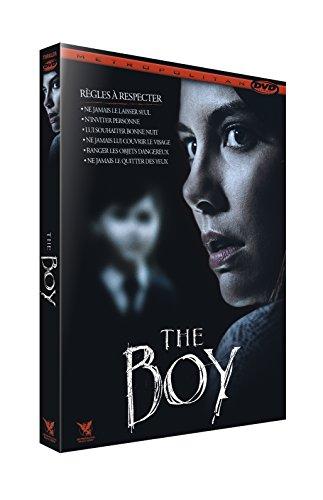 Vignette du document The Boy