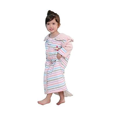 Bolsa de Dormir de Bebé de Mangas Largas Gruesa del Mameluco Saco de Dormir Niñas Niños