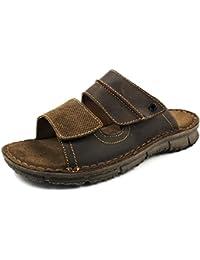 Sandales 18403 marrons