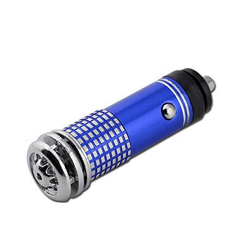 Ndier 12V Auto purificador de Aire portátil purificador de Aire Auto Aire ambientador y Olor Eliminator...