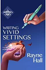 Writing Vivid Settings (Writer's Craft) Paperback