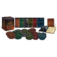 Pack Tierra Media Blu-Ray