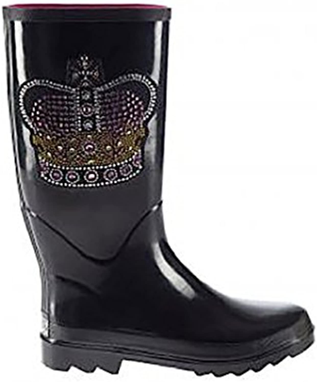 Donna  Uomo Muddz, Stivali di gomma donna Grande classificazione Tocco confortevole Diversi stili e stili | Prestazioni Superiori  | Maschio/Ragazze Scarpa