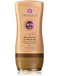 Dermacol Sun Kids Milk Ecran Solaire SPF50 200 ml