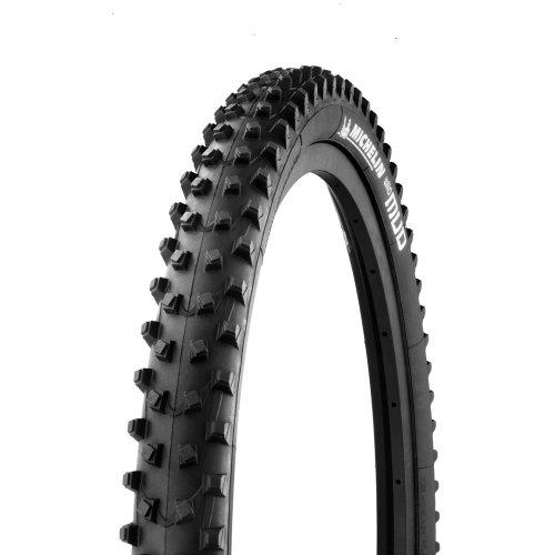 Michelin Wild Mud Reinforced Magi x Series Reifen schwarz schwarz 27.5 x 2.25 Inch (28-zoll-schlamm-reifen)