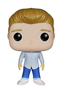 Funko - POP Movies - 16 Candles - Ted (The Geek)