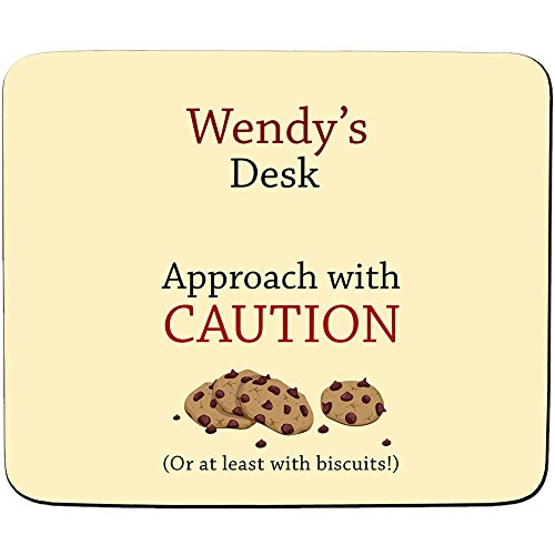 wendys-desk-approach-with-caution-or-at-least-with-biscuits-cookie-design-personalised-name-mouse-ma