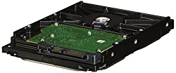 Seagate 500GB Desktop HDD SATA 3Gb/s 16 MB Cache 3.5 - Inch Internal Drive Retail Kit (ST3500641AS-RK)