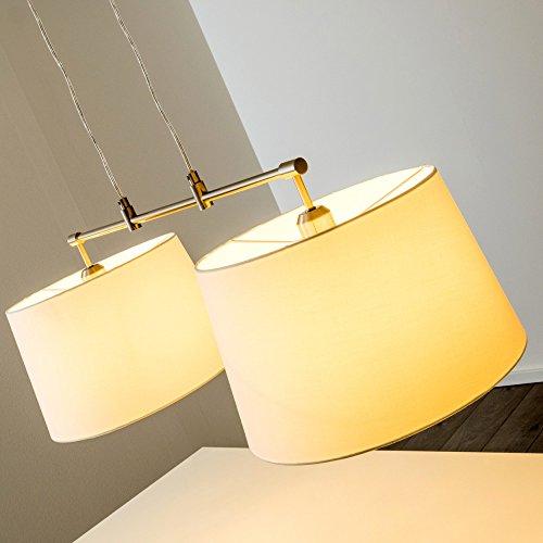 Lampada a Sospensione Ideale per Sala da Pranzo- Lampadario Design ...