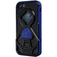 Rokform RokShield V.3 Case Kit for iPhone 5 - Blue/Black/Blue